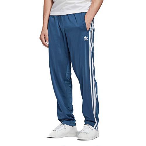 adidas Originals Men's Superstar Trank Pant Night Marine Small