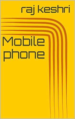 Mobile phone (English Edition)