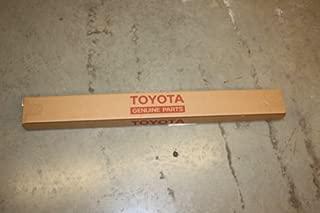 Genuine Toyota 75555-06030 Roof Drip Molding