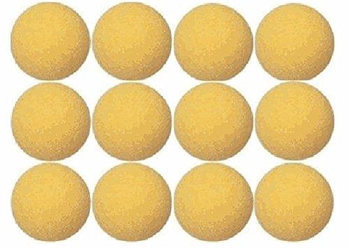 TORNADO - Ballspiele in gelb, Größe 2 Balls
