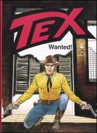 Tex. Wanted!