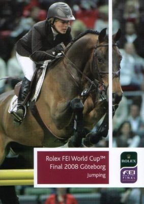 The FEI World Cup Showjumping Finals 2008 [UK Import]