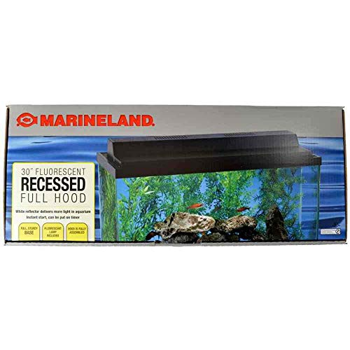 MarineLand Recessed Full Hood