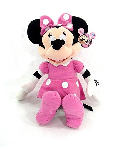 Disney - Disfraz de Minnie Mouse infantil, talla única (10522)