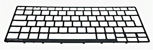 Dell Latitude 5450 UK & European Keyboard Shroud Surround Lattice Bezel VRX3M