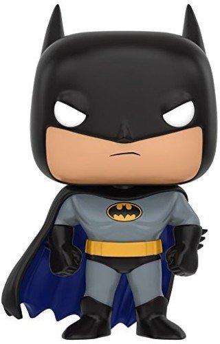 DC Funko POP! Batman Animated: BTAS Batman