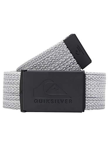Quiksilver - Principal Schwack Cinturón de tela para Adulto