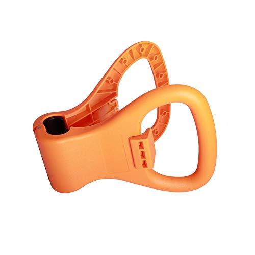 Verloco Clip-Booster, draagbare helper voor fitness, reizen, gewicht en hechting, verstelbaar, voor fitness, gewichtheffen, krachttraining, gewichtsverlies
