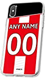 MYCASEFC PHONE CASE SOUTHAMPTON Wiko Birdy FOOTBALL