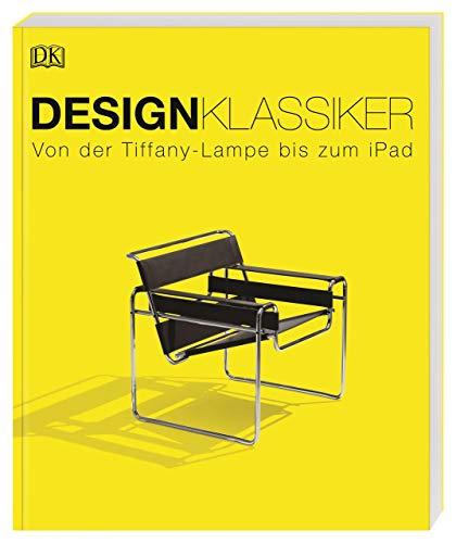 Design-Klassiker: Von der Tiffany-Lampe bis zum iPad