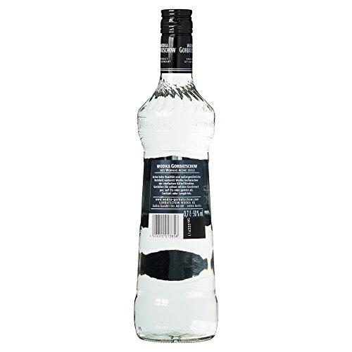 Gorbatschow Wodka - 2