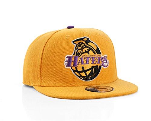 Inconnu LA Haters Casquette de Baseball Réglable (Snapback)