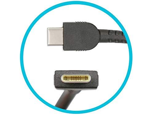Lenovo ThinkPad X1 Tablet (20GG/20GH) Original USB-C Netzteil 45 Watt EU Wallplug