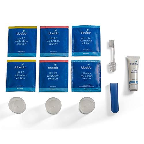 Bluelab CAREKITPH Care Kit, White