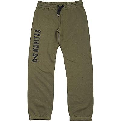 Navitas Core Jogga Pants All Season Tough Fleece Carp Fishing Trousers from Navitas