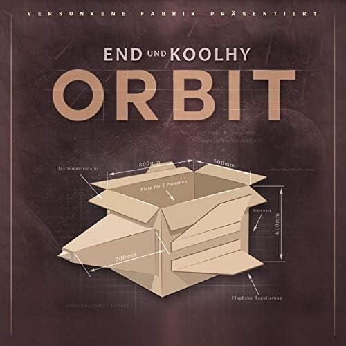 Koolhy & E-N-D
