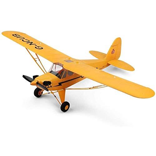 Song Avión De Control Remoto para Adultos Y Niños Avión RC Fácil De Volar Avión Ligero Adecuado para Principiantes Al Aire Libre