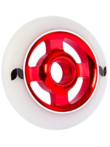 Blazer Pro Stormer Ruedas para Scooter, Infantil, Rojo (Rouge), 100 mm