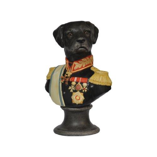 Special Dogs General Von Blackweter - Büste Thierry Poncelet