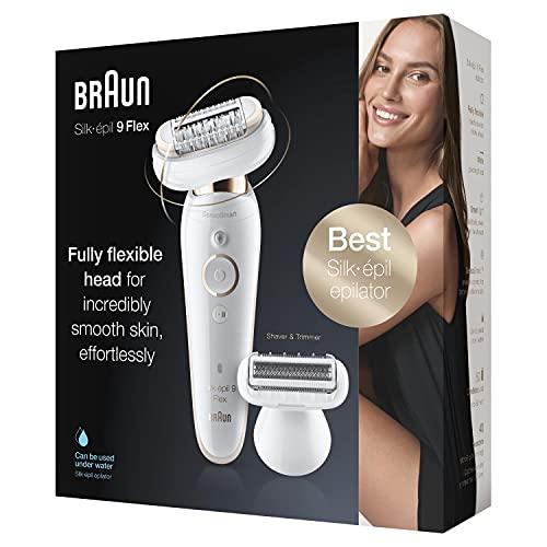 Braun Silk-épil 9 Flex SES 9002