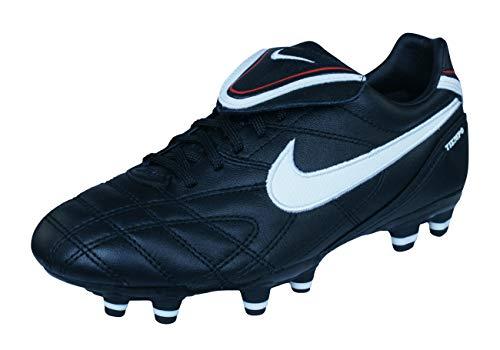 Nike Tiempo Mystic III FG Damen fußballschuhe -Black-38