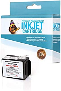 USA Advantage Compatible Ink Cartridge Replacement for Pitney Bowes 765 (Red,1 Pack)