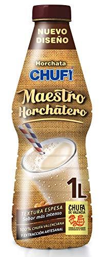 Chufi Horchata Maestro Horchatero, 1L