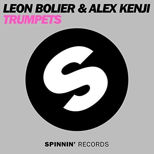 Leon Bolier & Alex Kenji