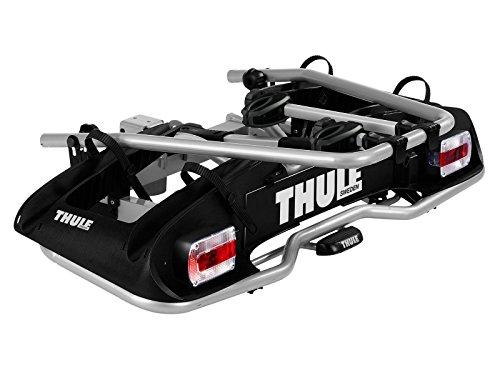 Thule EuroPower Elektrische Fahrradträger für 2 Räder, für 916 Anhängevorrichtung