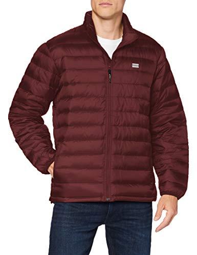 Levi's Presidio Packable Jacket Chaqueta, Sassafras, M para Hombre