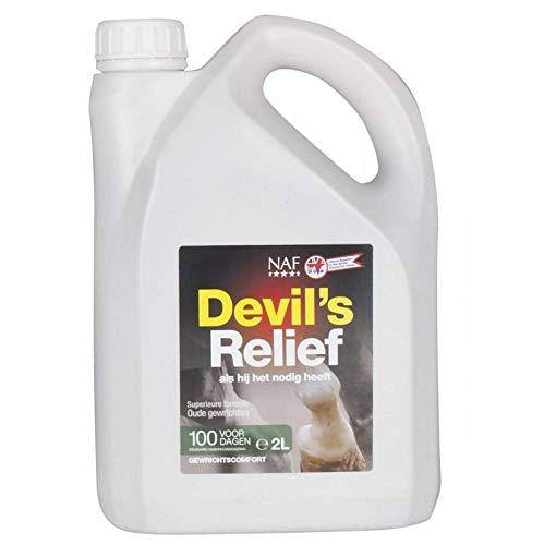 NAF Devils Relief 2L - Size 2L