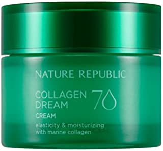 NATURE REPUBLIC Collagen Dream 70 Cream(r)(c)