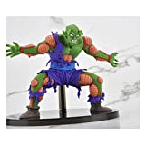 RMJAI Dragon Ball Jouet Modèle Bick Big Devil Piccolo Jouet Anime Modèle Caractères Figurine