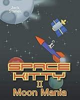 Space Kitty II: Moon Mania