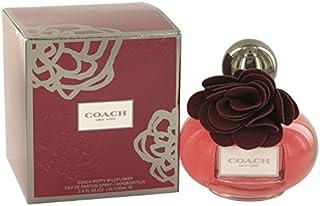 3.4 oz Eau De Parfum Spray   by Coach Poppy Wildflower Fragrance for Women