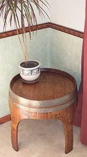 Wine Barrel Creations 22