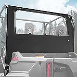 Pioneer 700 Rear Panel with Open Window,...