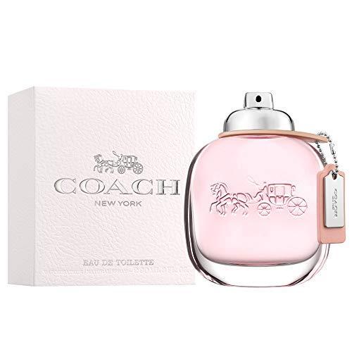 La Mejor Selección de Perfume Coach Top 5. 3