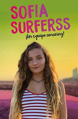 ¡Un equipo amazing! de Sofía Surferss