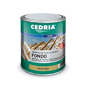 CEDRIA FONDO ANTITANINOS 4 L