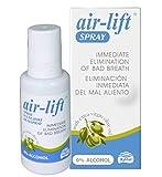 air-lift Spray, aliento fresco 15 ml
