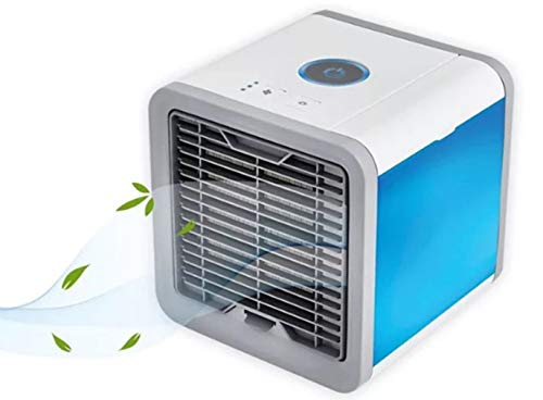 Arctic Air Cool Office Cooler Hogar USB Mini Air Cooler Aire Acondicionado Portátil