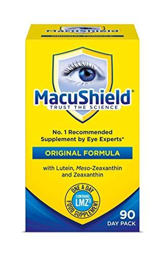 Macushield 90 Twin Saver Pack
