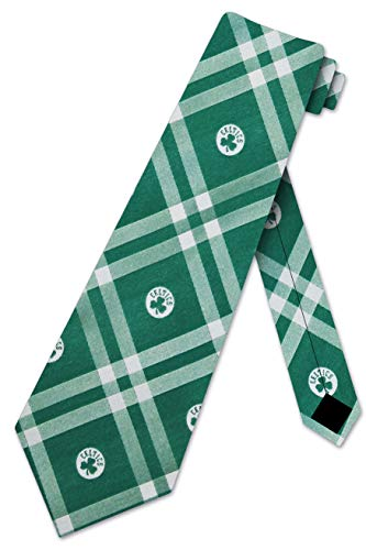 Boston Celtics Rhodes Tie - Green
