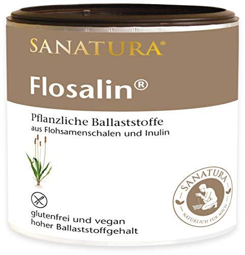 Sanatura Flosalin - Ballaststoffe, 250 g