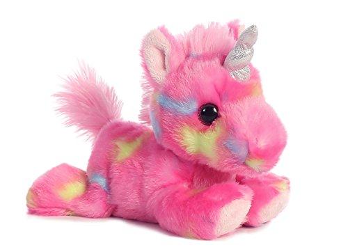 """Aurora - Bright Fancies - 7"""" Jellyroll - Unicorn"""