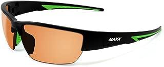 MAXX 7 Sports Sunglasses Protection TR90 Polarized Color Choices MAXX7