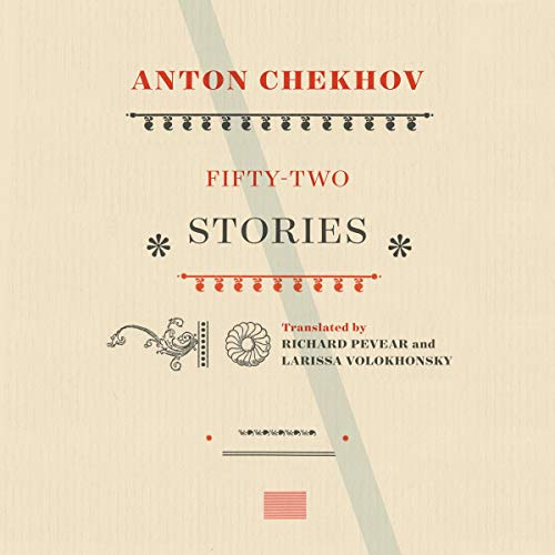Couverture de Fifty-Two Stories