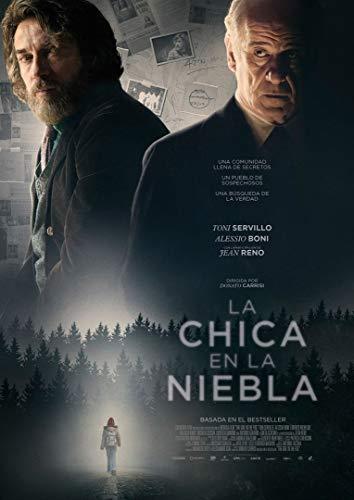 La Chica En La Niebla [DVD]