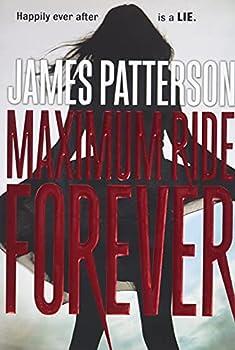 Maximum Ride Forever  Maximum Ride 9
